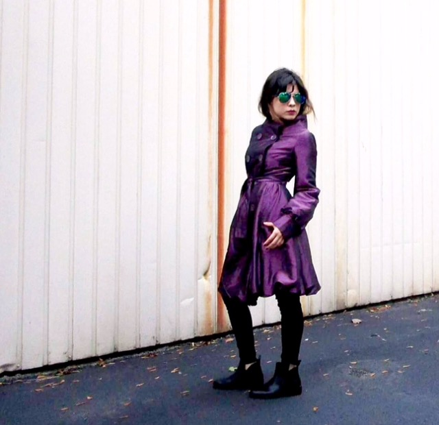 purpletrenchcoat