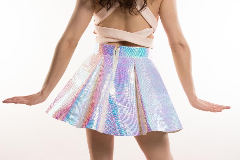 holographicskirt05