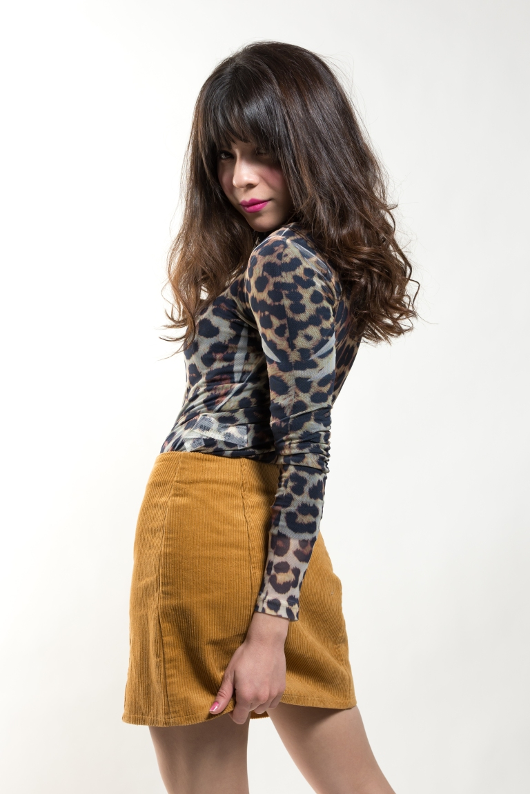 leopardoutfit